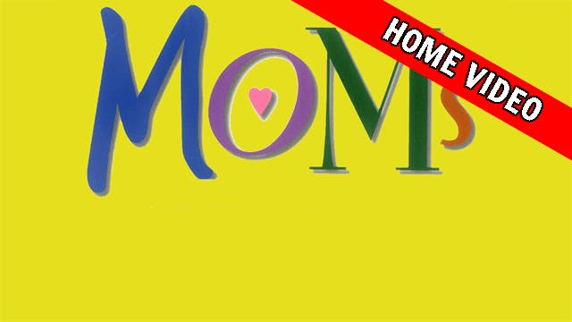 MOMS (Home Video Sale)