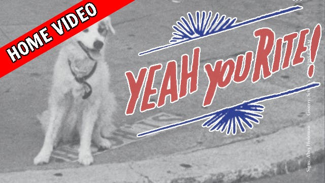 Yeah You Rite! (Home Video Sale)