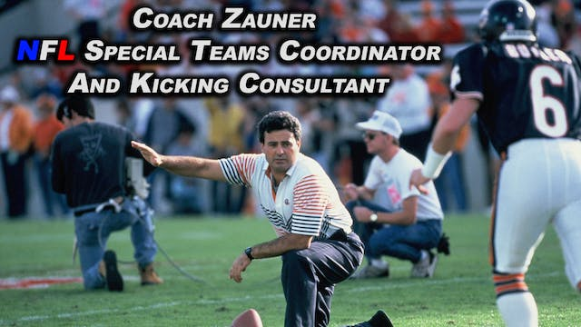 Coach Zauner's Archive Video Review o...