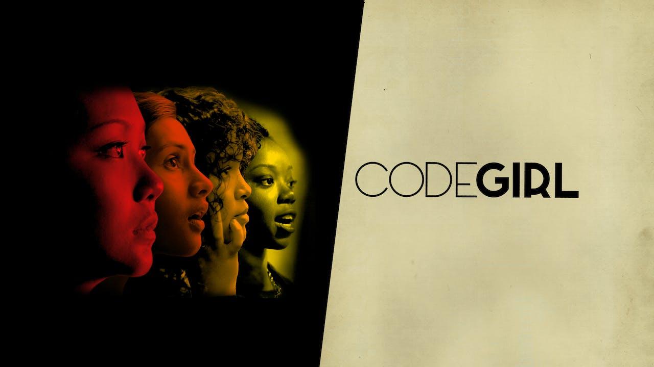 CODEGIRL Feature Film + Extras