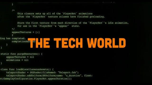 CodeGirl - Trailer