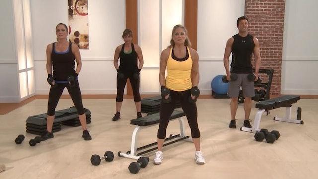 Muscle Up-ShouldersArmsAbs