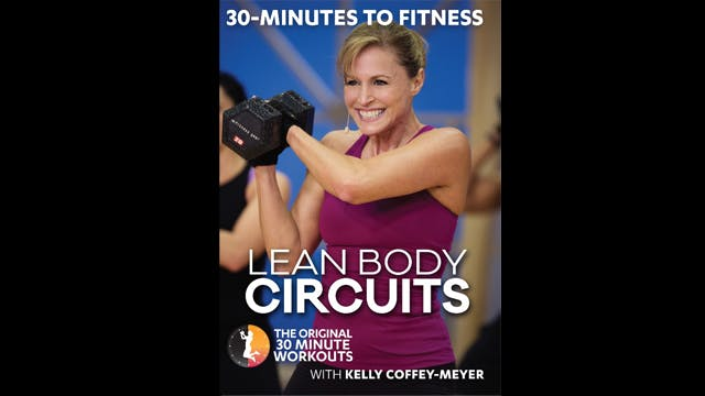 30MTF Lean Body Circuits