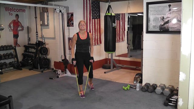 "30-Minutes to Fitness ""RAW"" Boxing an..."