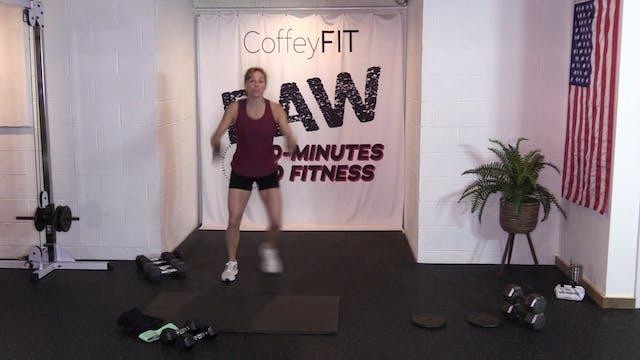 """RAW"" Heavy Weight Bootcamp"