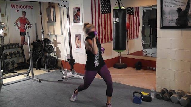 "30-Minutes to Fitness ""RAW"" Box & Bel..."