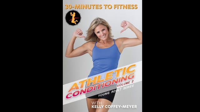 30MTF Athletic Conditioning Vol 2