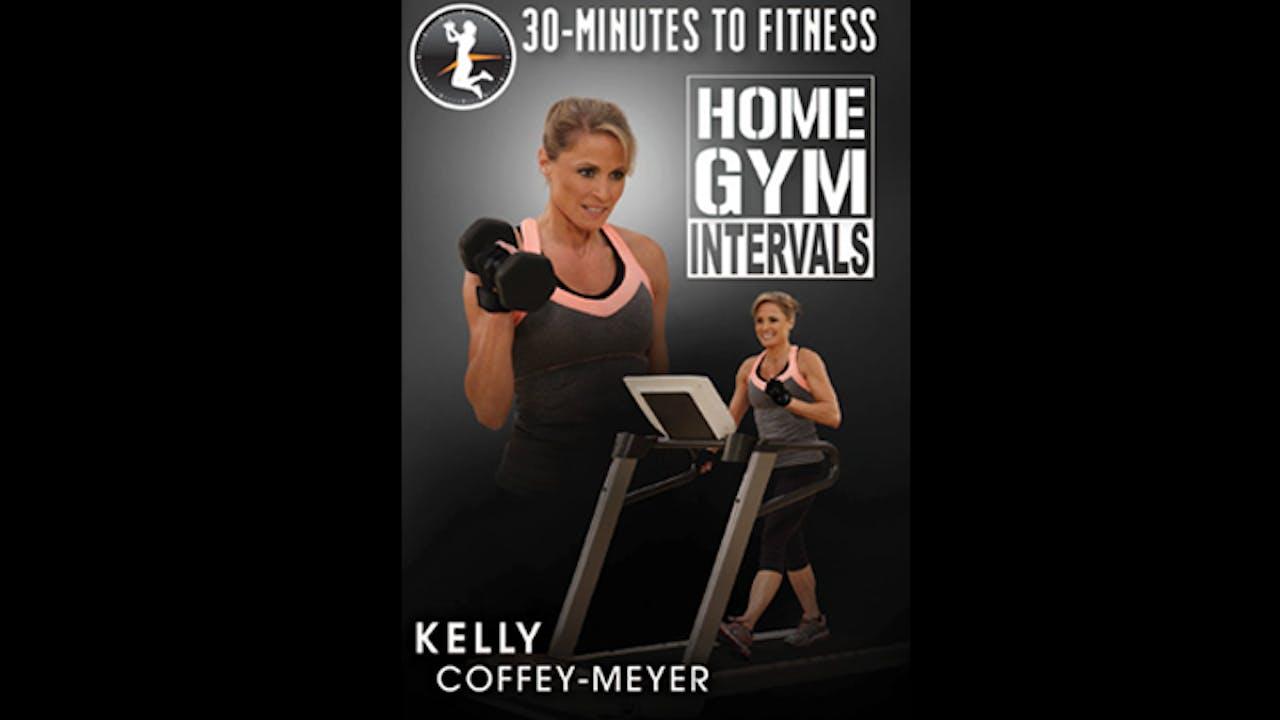 30MTF Home Gym Intervals
