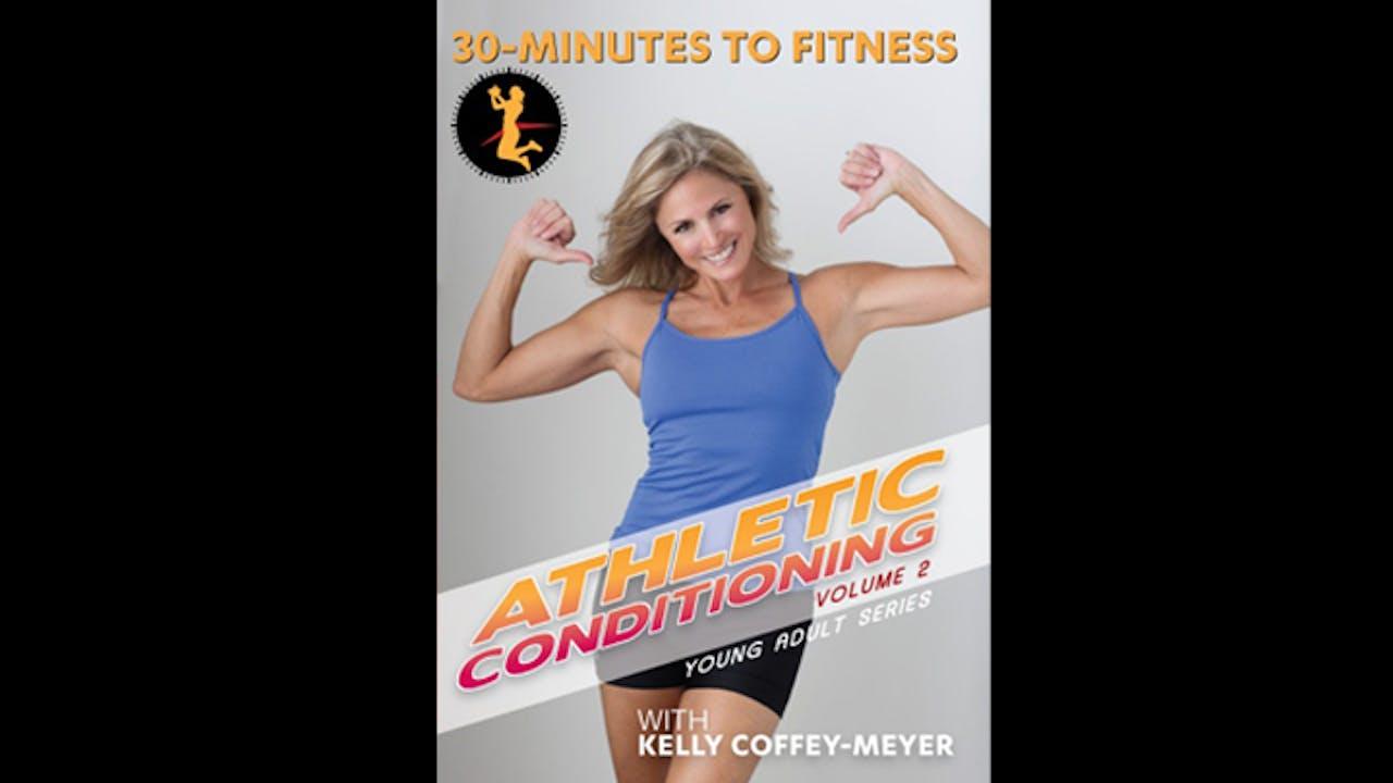 30MTF Athletic Conditioning Vol 2