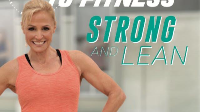 30MTF Strong & Lean