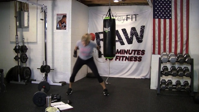 """RAW"" Lift N Box"