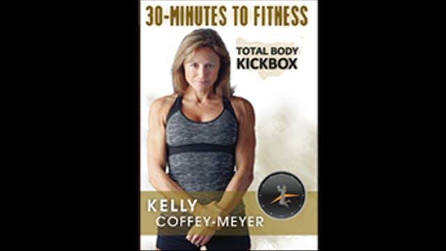 30MTF Total Body Kickbox