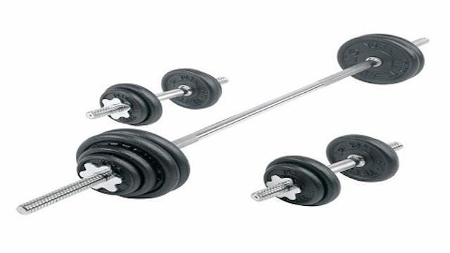 Total Body Weights Premixes