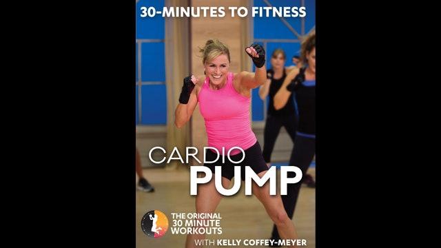 30MTF Cardio Pump
