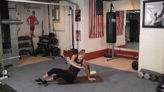 "30-Minutes to Fitness ""RAW"" 6 & 60/Core"