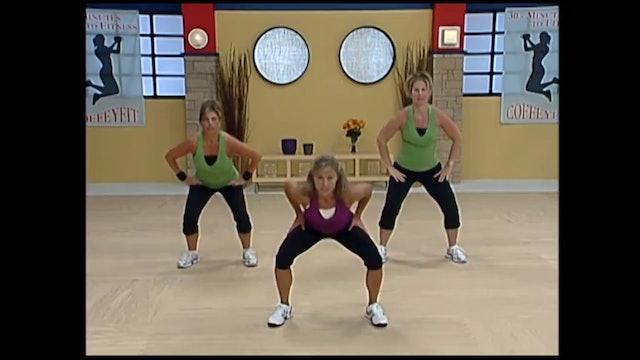 30MTF Body Training