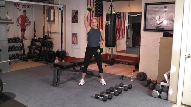 "30-Minutes to Fitness ""RAW"" Strength ..."