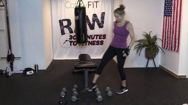 """RAW"" Lower Body Limitations"
