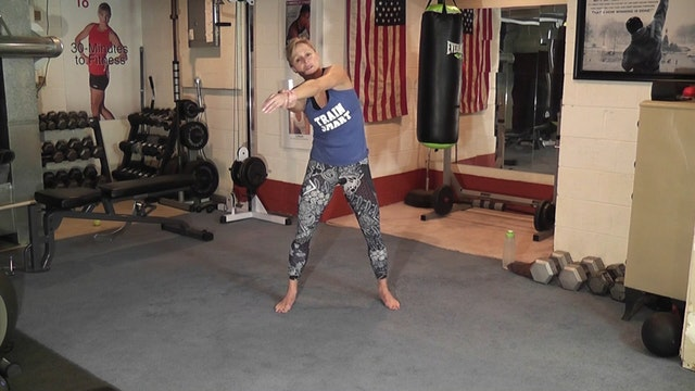 "30-Minutes to Fitness ""RAW"" Stretch"