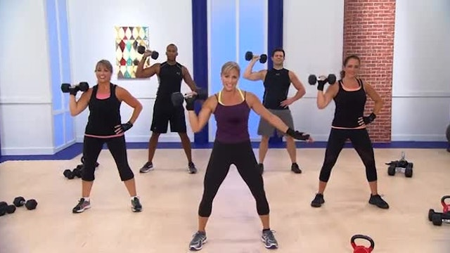 30-Minutes to Fitness Complete DVD Library