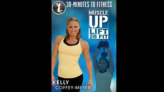 30MTF Muscle Up