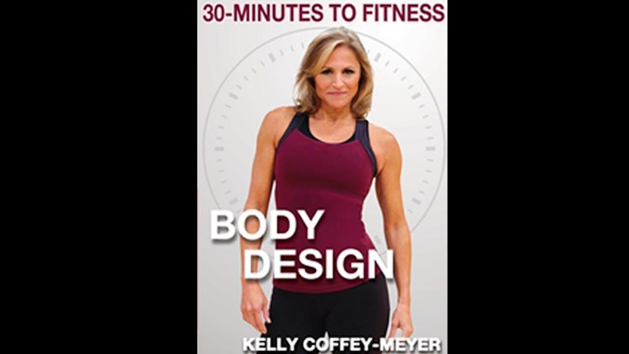 30MTF Body Design