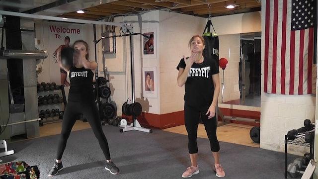 """RAW"" Athletic Training 1"