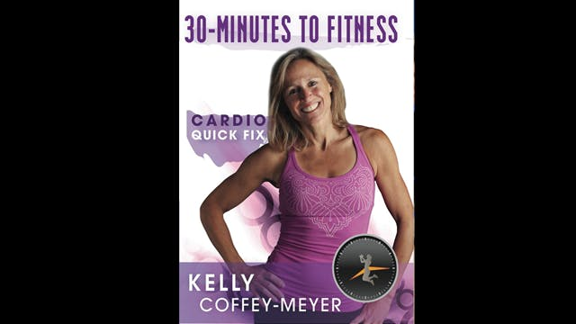 30MTF Cardio Quick Fix