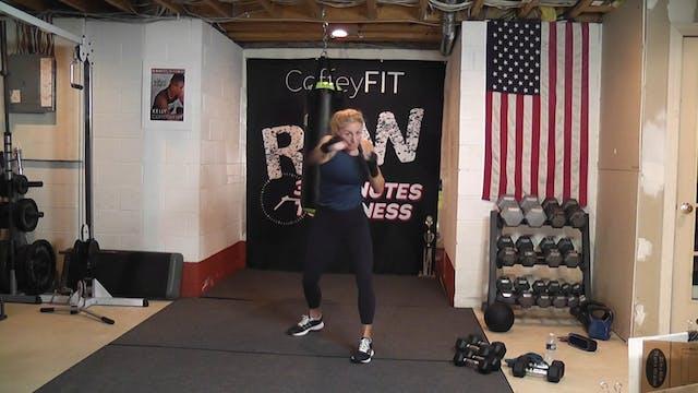 "30-Minutes to Fitness ""RAW"" Box & Pum..."