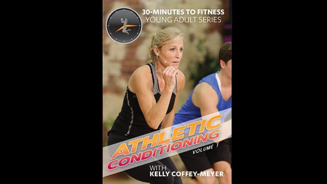 30MTF Athletic Conditioning Vol 1