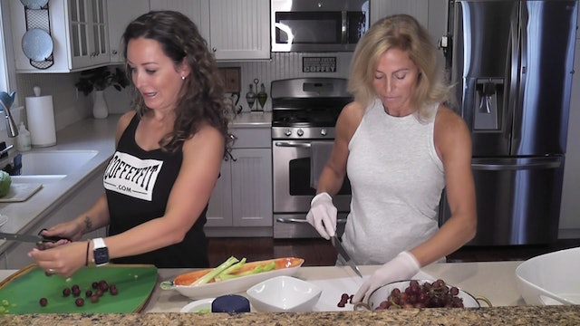 In The Kitchen with Kelly 3
