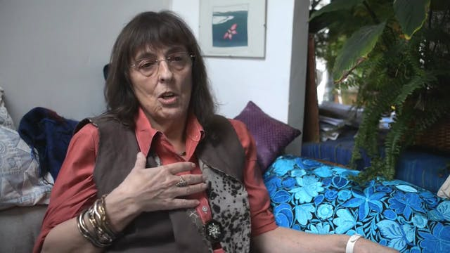 A Rare Interview with Judith Hemming