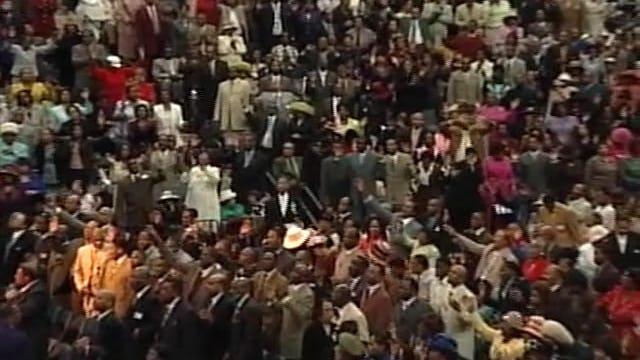 98th HC 05 Thurs Eve Pastor Michael Green