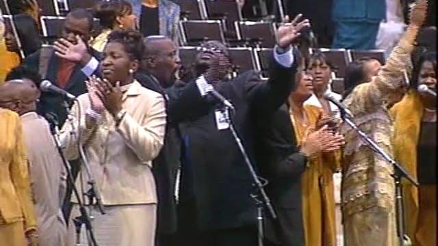 97th HC 04 Wed Evening Worship Elder ...