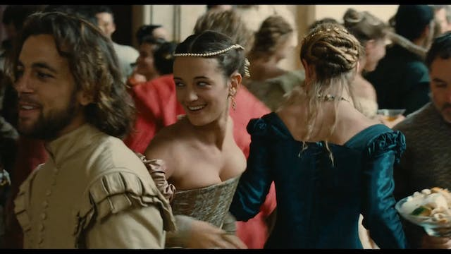 Queen Margot - Trailer