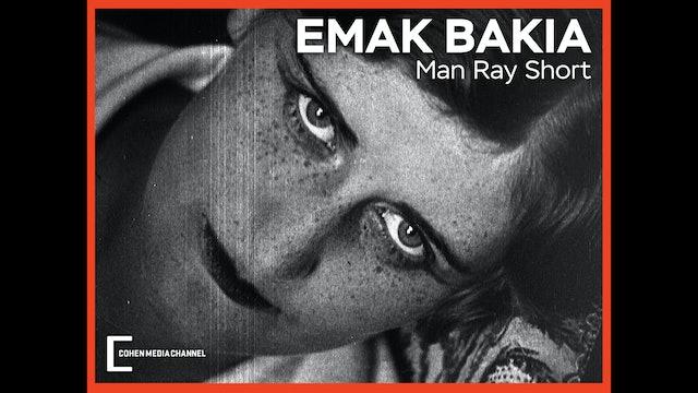 Emak Bakia