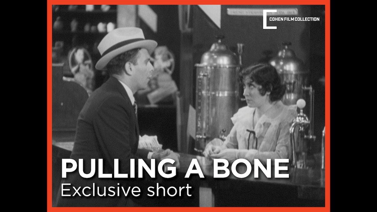 Pulling a Bone