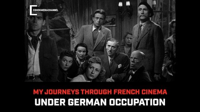 Under German Occupation