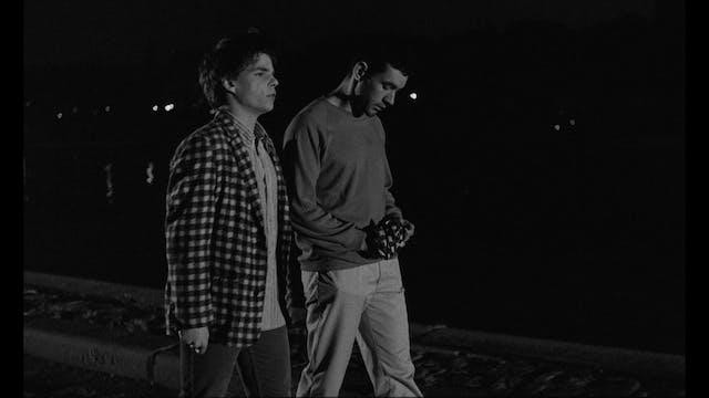 Boy Meets Girl - Trailer
