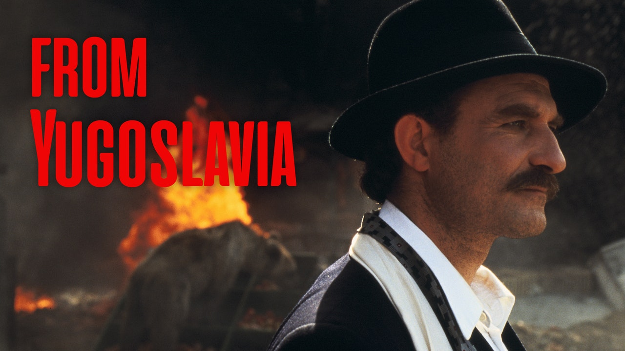 From Yugoslavia