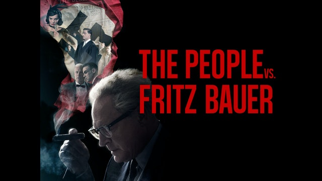 The People vs Fritz Bauer