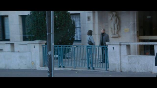 Double Lover - Trailer