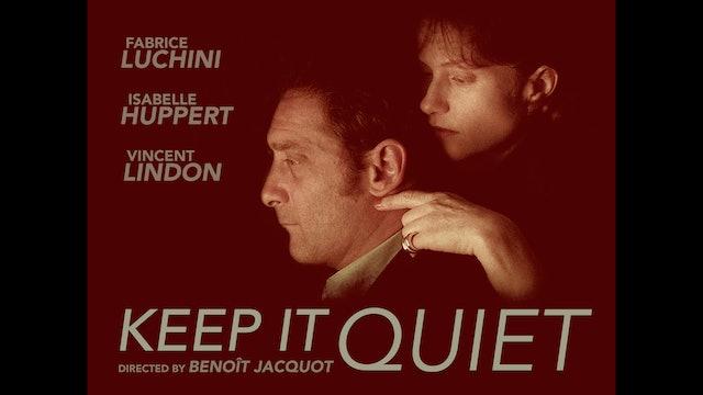 Keep it Quiet