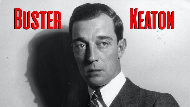 Directed by Buster Keaton