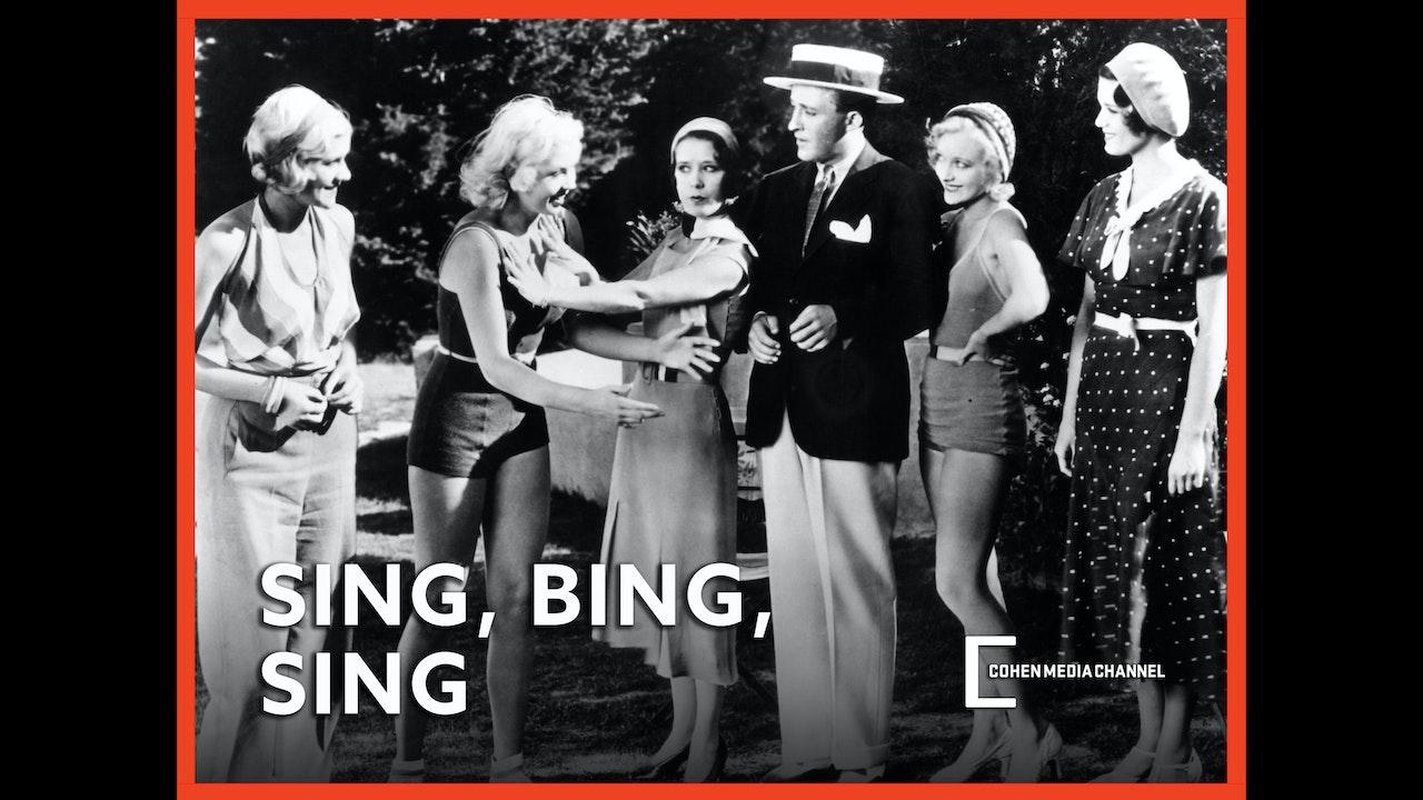 Sing Bing Sing