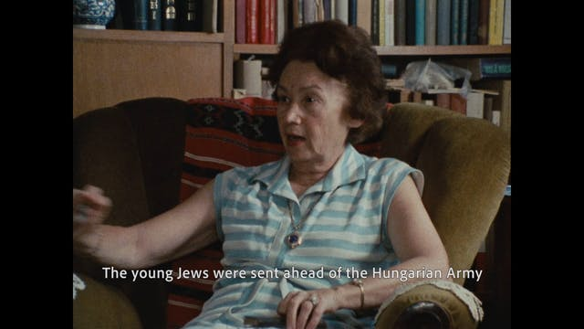 Shoah: Four Sisters - The Hippocratic...