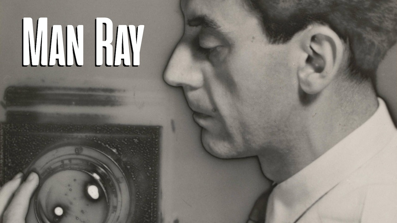 Directed by Man Ray