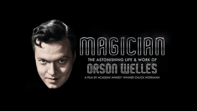 Magician: The Astonishing Life And Wo...