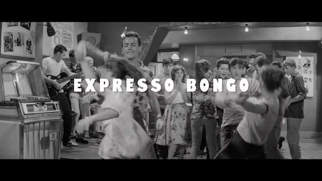 Expresso Bongo - Trailer