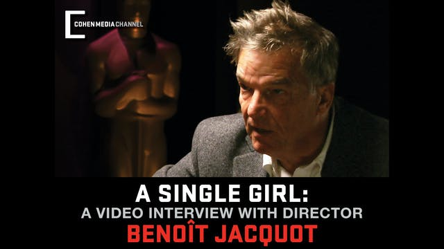 (A Single Girl) New Video Interview w...